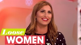 Ferne McCann Opens Up About Her Relationship With George Shelley | Loose Women