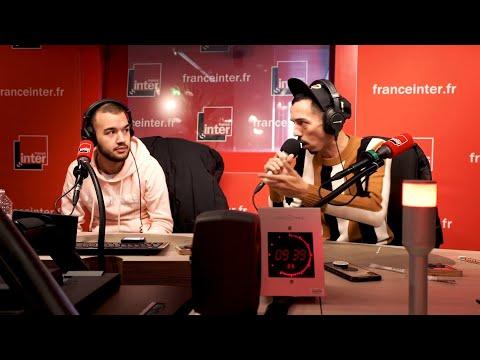 "La Carte Blanche De Big Flo & Oli Dans ""Boomerang"""