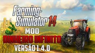 COMO BAIXAR FARMING SIMULATOR 14 APK MOD DINHEIRO INFINITO [ SEM ROOT ]