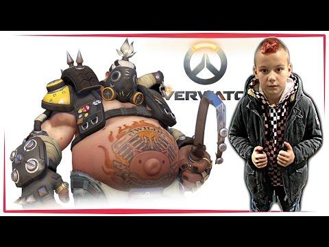 Overwatch Pro GamePlay