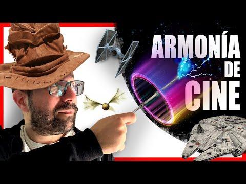 Armonia de Cine - Acordes de Cine - Film Scoring Básico