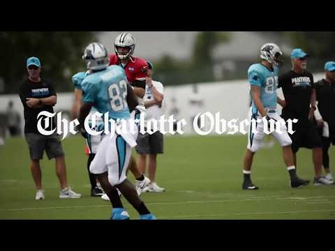 Welcome To The Charlotte Observer