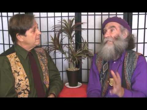 Kabbalah Interview with Joseph-Mark Cohen M J Rabin