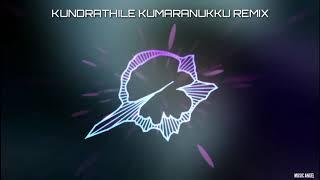 Kundrathile Kumaranukku Kondattam Remix