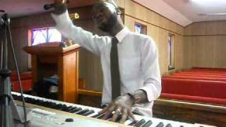 Yahweh(cover)- Mali Music