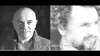 Gilles Servat & Yann Fañch Kemener   Me zo ganet e kreiz ar mor