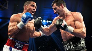 Ward vs. Froch: Super Six World Boxing Classic   FIGHT CAMP 360   SHOWTIME Boxing