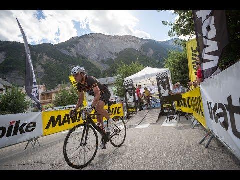 Haute Route Alpe d'Huez 2017 - Stage 1