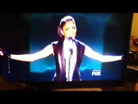 Nicole Scherzinger   Song  Pretty