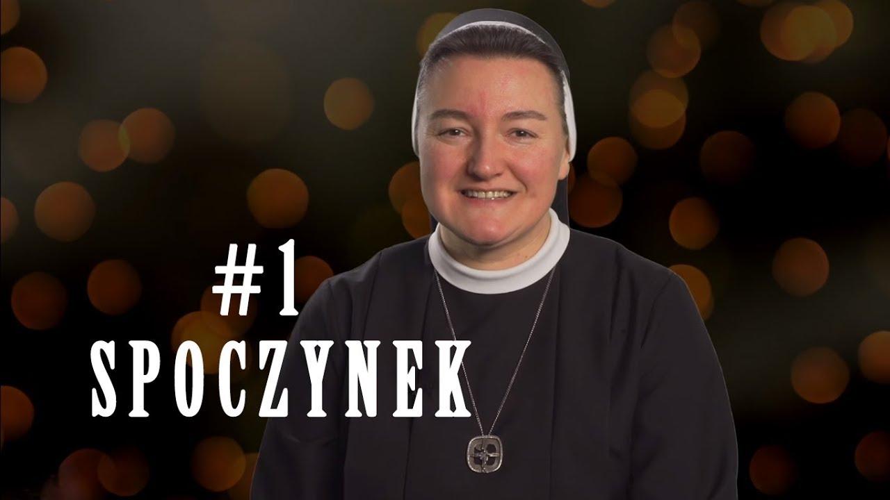 Spoczynek w Duchu Świętym – s. Tomasza Potrzebowska CSC