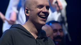 Devin Townsend - Earth Day (Ziltoid live Royal Albert Hall)