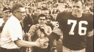 Vince Lombardi school video