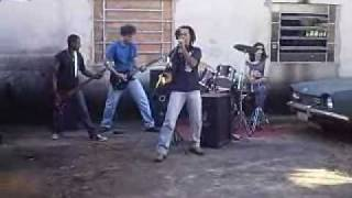 POISON HEART - RAMONES (COVER) - BANDA MARQUIZE CENTRAL