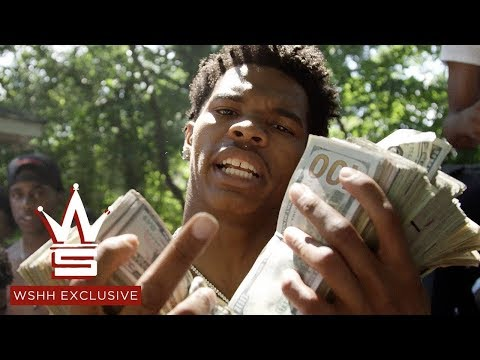 "Lil Baby ""My Dawg"" [Official Instrumental] (Prod. By KaSaunJ)"