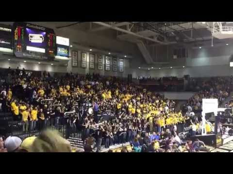 VCU Pep Band - The Peppas - Turn Down for What?