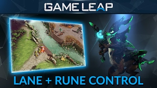 Dota 2 guide - Take Control of The Mid Lane - Why and How?