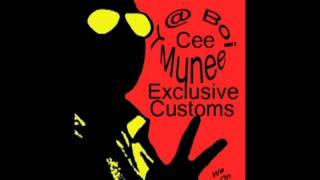 Chipman   Wutang remix Slowed Down