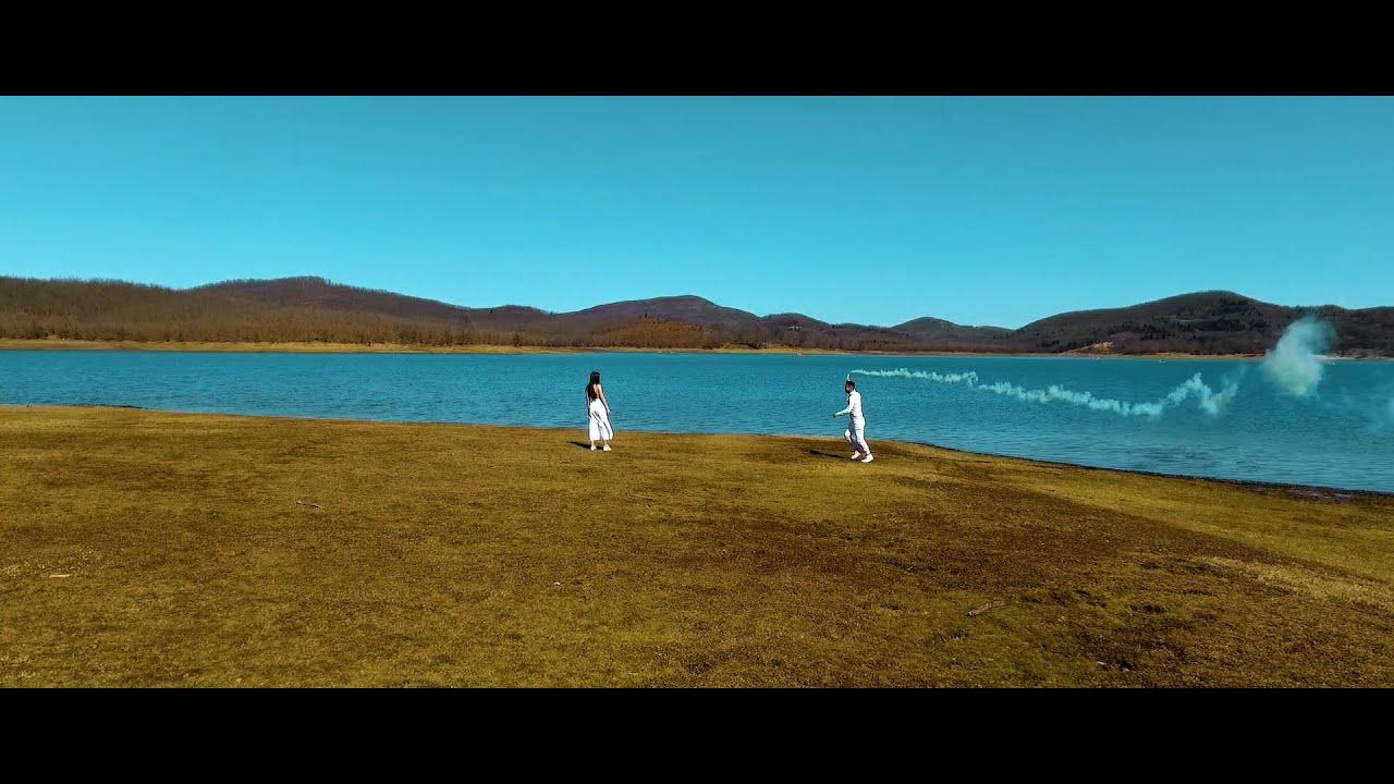 Νάσος - Χρώμα Σοκολατί   Official Video Teaser
