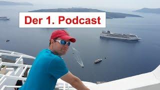 🤔 Podcast erstellen Tutorial - So geht's ‼