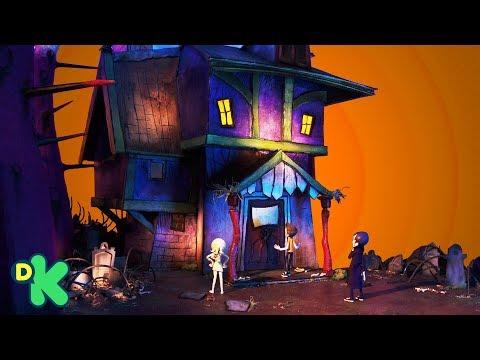 La casa sin salida | La Calle Scream | Discovery Kids