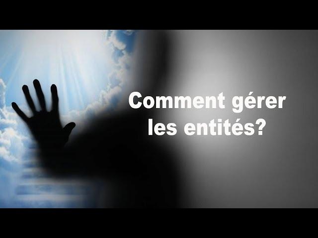 Magnétiseur en Bretagne: les nuisances, première partie: les entités