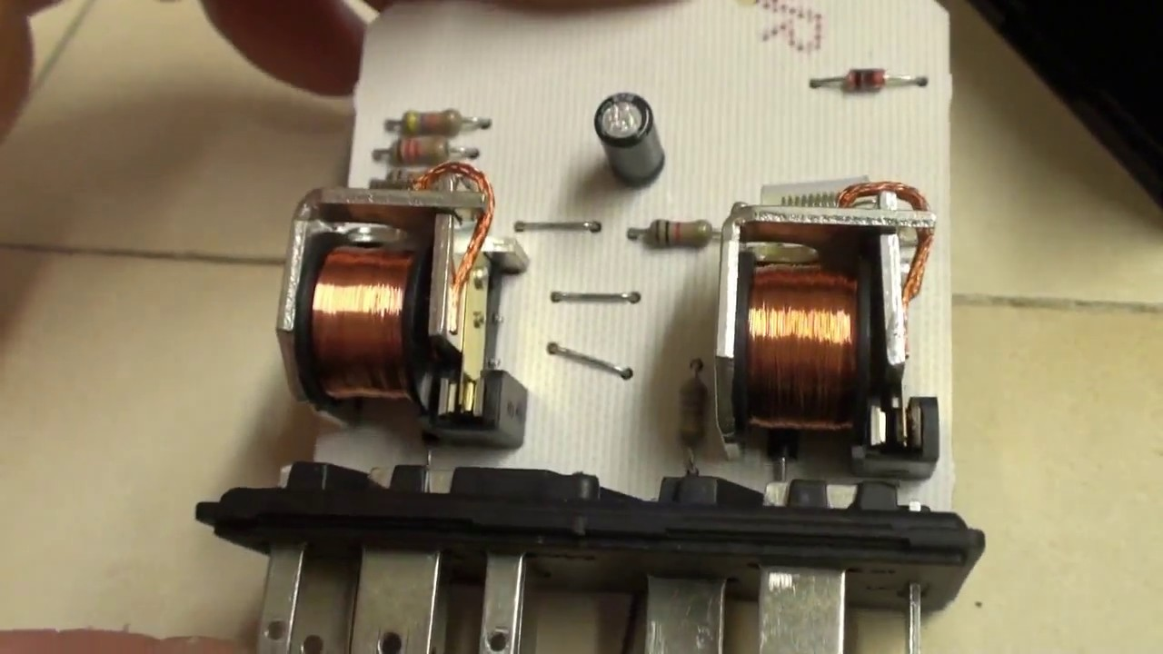 2002 vw passat fuse diagram model t wiring audi a4 wiper defective repair (relay 377) - youtube