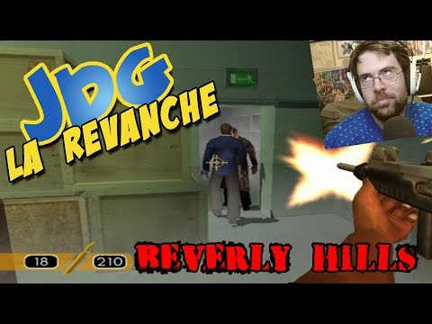 JdG La revanche - Beverly Hills