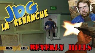 JdG La revanche - Beverly Hills