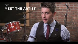 Meet the Artist - Episode 3 - Joe Tucker