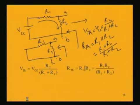 Module - 2 Lecture - 4 Biasing the BJT-Part-2