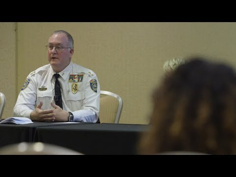 Connecting the Police to Communities | Urban Institute