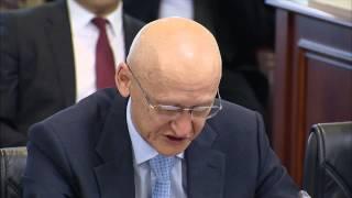 Заседание Правительства РК
