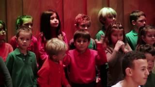Nadales amb swing - Les Escoles Liceu al Cicle Liceu Familiar