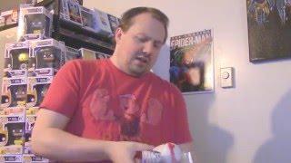 New York Comic Con Exclusive T M N T DORBZ Unboxing
