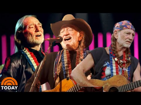 J.R. - Willie Nelson Tribute This Weekend Was PACKED