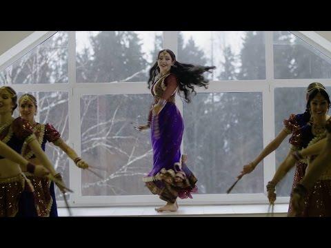 Танцуют все. Ансамбль индийского танца Маюри. Профайл