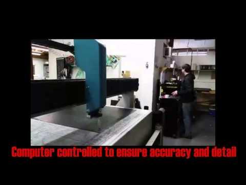 waterjet-fabrication