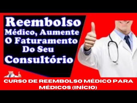 💥Curso de Reembolso Médico Solicitação de reembolso💥Acesse http://bit.ly/Curso-de-Reembolso-medico 💥 from YouTube · Duration:  1 minutes 37 seconds