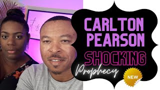 Carlton Pearson & Wife New* Revelation From God!! SHOCKING