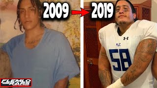 (Untold Juco Football Story) From Prison to State Champion! What Happened to Andrew Martinez!