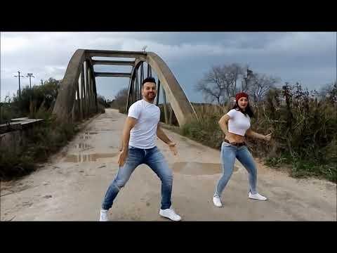 Dan Balan Feat. Marley Waters - Numa Numa 2 (official Choreography)