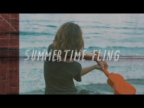 The Frantic Ballerinas - Summertime Fling
