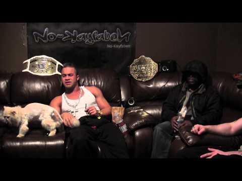 Teddy Hart Shoot Clip Pt 2 No-Kayfaben.com