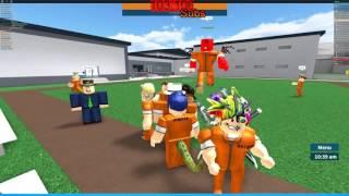 ROBLOX Livestream #60 - Random Games (Prison Life V2, Hangout, and Theme Parks!)