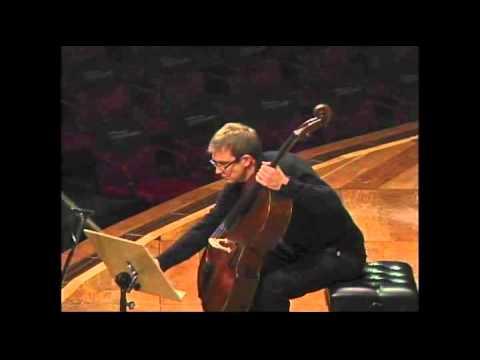 Johannes Moser - Olga Kopylova - 43º Festival de Inverno de Campos do Jordão