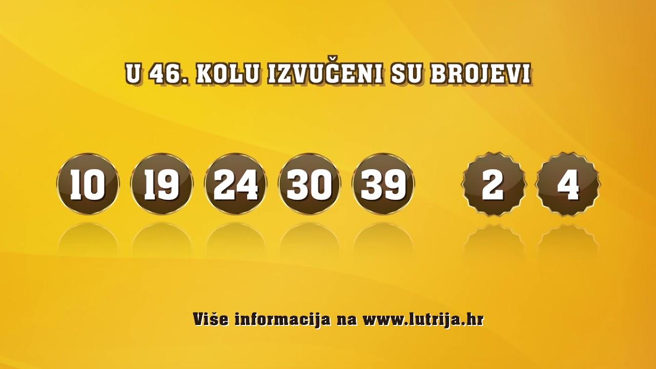 Eurojackpot 15.11.19