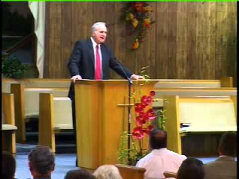 Powerful Convicting Sermon - Hell Fire by Charles Lawson
