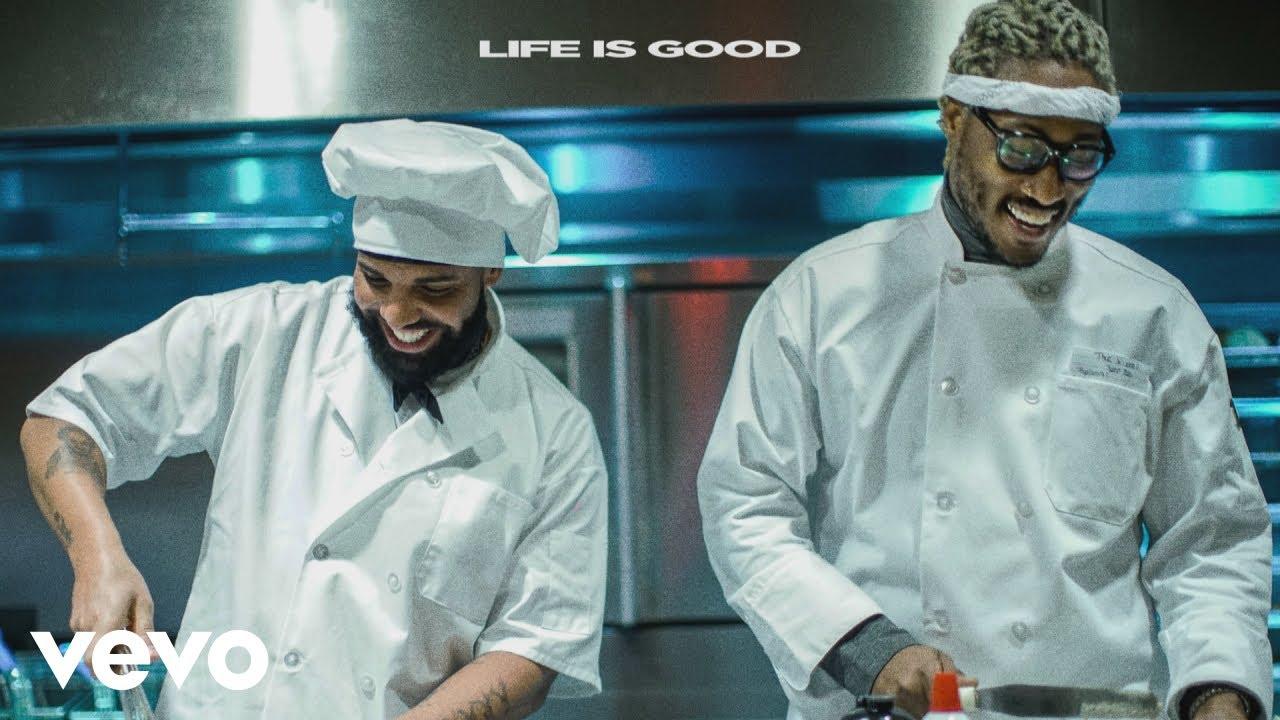 Download Future - Life Is Good (Audio) ft. Drake