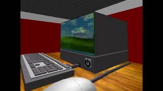ROBLOX - The Fresh Prince of Bel Air Theme from R.I.P Windows XP (Resyncable)
