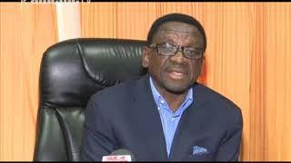 Mendekithia ma President Kenyatta megii igoti ria maguta gutemanio mbunge-ini ruciu